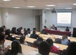 Expertos en Bioética dictan conferencia en USAT