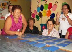 Enfermería USAT: Fomentando el cuidado de adultos mayores