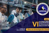 Facultad de Medicina USAT presente en Congreso y Curso Pre Congreso – CIEM – 2021