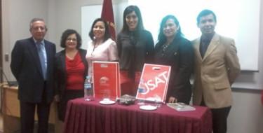Expertos abordan el feminicidio en el Perú