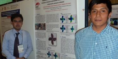 Jóvenes investigadores USAT destacan en CONEIMERA 2014