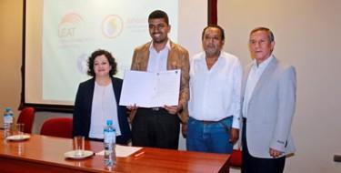 USAT promueve Firma por la No Discriminación