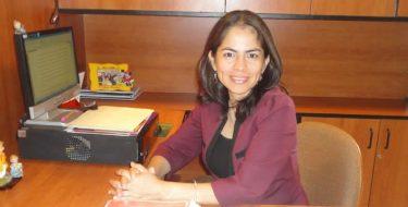 Profesora de Enfermería USAT participa de Congreso en España