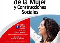 Conferencia: Antropología de la Mujer y Construcciones Sociales