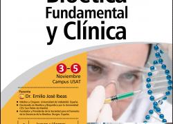 Curso Internacional. Bioética Fundamental y clínica