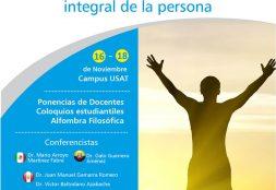 IV Congreso Regional de Filosofía del Norte del Perú