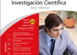 Diplomado de Postgrado. Estadística para la Investigación Científica