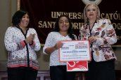 Docentes y estudiantes de la USAT ganan fondos concursables internos para investigación