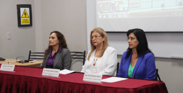 USAT organiza II Foro de Responsabilidad Ambiental