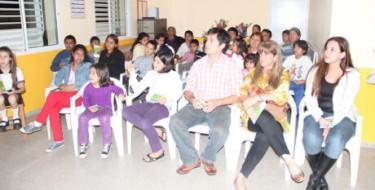 Programa de fortalecimiento familiar
