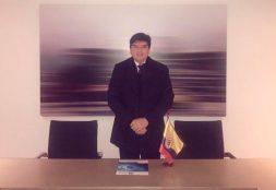 Docente de Contabilidad USAT obtuvo certificación como auditor interno ISO37001:2016 APPLU + de Colombia