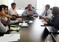 USAT Asesora a Asociación de Productores Ecológicos de Cañaris