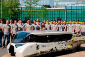 USAT y Universidad Técnica de Eindhoven de Holanda renuevan convenio académico