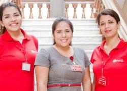 USAT ocupa por 2do año consecutivo todas las vacantes de prácticas en iPerú