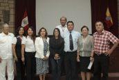 USAT preside Consejo Regional Adulto Mayor