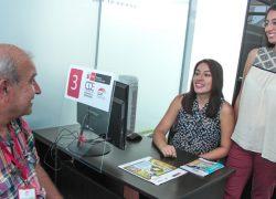 CDE-USAT asesora a 1000 microempresarios lambayecanos