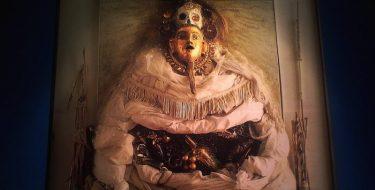 Ritos ancestrales en contextos artísticos contemporáneos