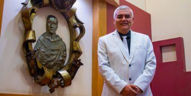 Docente USAT realiza pasantía en la Universidad de Monterrey tras ganar Beca de la Alianza del Pacífico