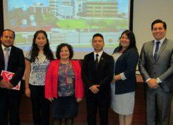 USAT presenta II Curso de Constitución y Derechos Humanos
