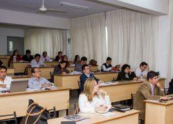 USAT inicia Diplomado en calidad y acreditación universitaria