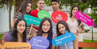 USAT inicia ciclo académico 2018 – I