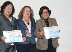 Docentes USAT ganan concurso de investigación