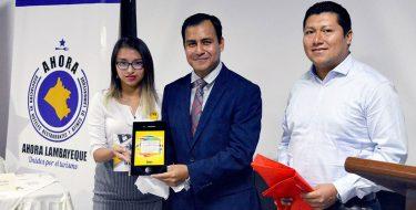 Docente USAT capacita a Asociación de Restaurantes y Hoteles de Lambayeque