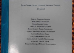 Profesores USAT participan de la obra colectiva publicada en España
