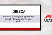 GIESCA celebra 7 años al servicio del  conocimiento y la investigación en Enfermería