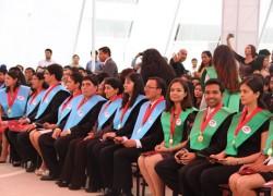Más de 700 nuevos profesionales USAT al servicio de la sociedad