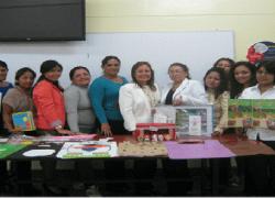Educación Inicial USAT promueve habilidades sociales