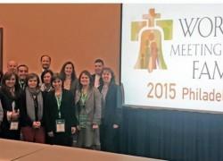 USAT presente en Congreso Mundial de las Familias