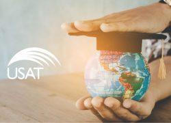 Estudiantes de universidades extranjeras realizarán intercambio virtual en la USAT