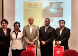USAT reúne a renombrados profesionales de investigación en salud