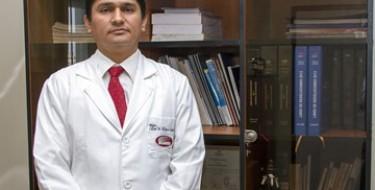 Profesor USAT participa de investigación internacional sobre el cáncer