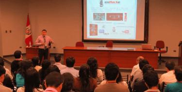 ISACA Perú Full Day por primera vez en provincias y en la USAT