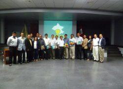 """CONVERSATORIO Los 100 primeros días de gobierno municipal: """"Uniendo fuerzas para el desarrollo del Departamento de Lambayeque"""""""