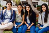 Tres señales de juventud