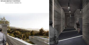 Proyecto Místico y Esotérico – Cueva de la Meditación
