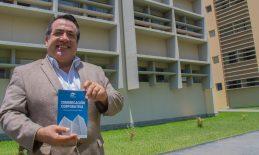 Docente publica primer libro de la Escuela de Comunicación USAT