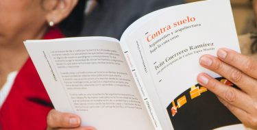 Nostalgia de la profundidad: Un libro sobre arquitectura y condición humana