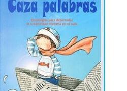 """ICUSAT presenta libro """"Caza Palabras"""""""