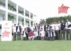 Liga de Héroes USAT: Talleres para escolares de Lambayeque