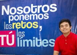 Estudiante USAT es becado por la Alianza del Pacífico