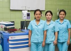 Enfermería USAT: Segundo lugar a nivel nacional
