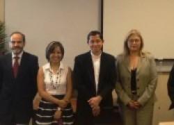 Escuela de Postgrado USAT inició Maestría en Derecho de Familia y de la Persona