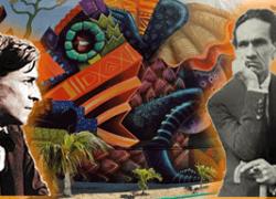 La cosmovisión trascendente en  Mariátegui y Vallejo