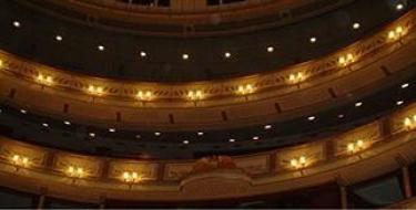 «Martes de Opera» Ciclo de Apreciación Musical en Video