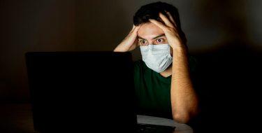 Claves para el manejo emocional del miedo al coronavirus