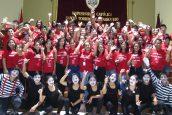 Voluntariado USAT sigue creciendo